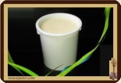 Beurre de karit� brut filtr� non raffin� (frais) 1 Kg