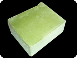 avocado oil Soap