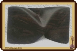Real Ebony ring Black wood ref 1400